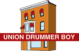 The Union Drummer Boy
