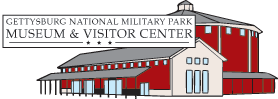 Gettysburg National Military Park Museum and Visitor's Center
